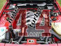 logo for nine44turbo.com